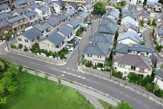 建売住宅の特徴